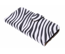 Zebra booktype hoes Huawei Y625