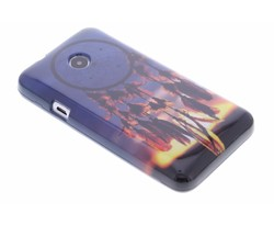 Design TPU siliconen hoesje Huawei Ascend Y330