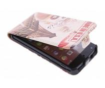 Design flipcase LG Nexus 5