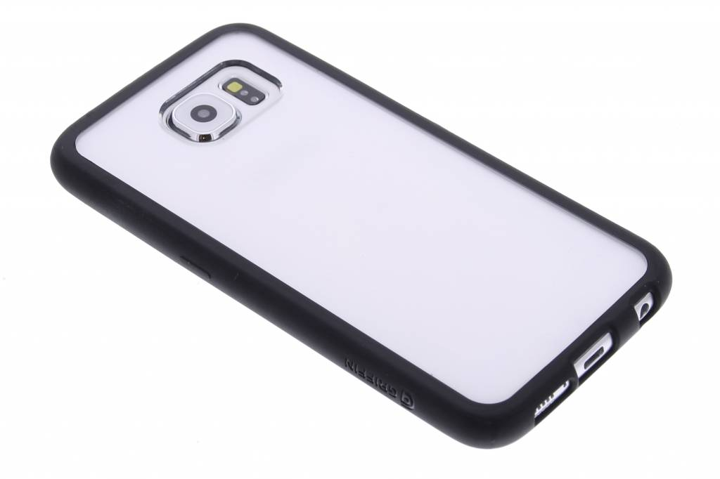 Griffin Reveal Case voor de Samsung Galaxy S6 - Zwart