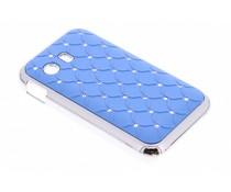 Hardcase hoesje met strass-steentjes Samsung Galaxy Y