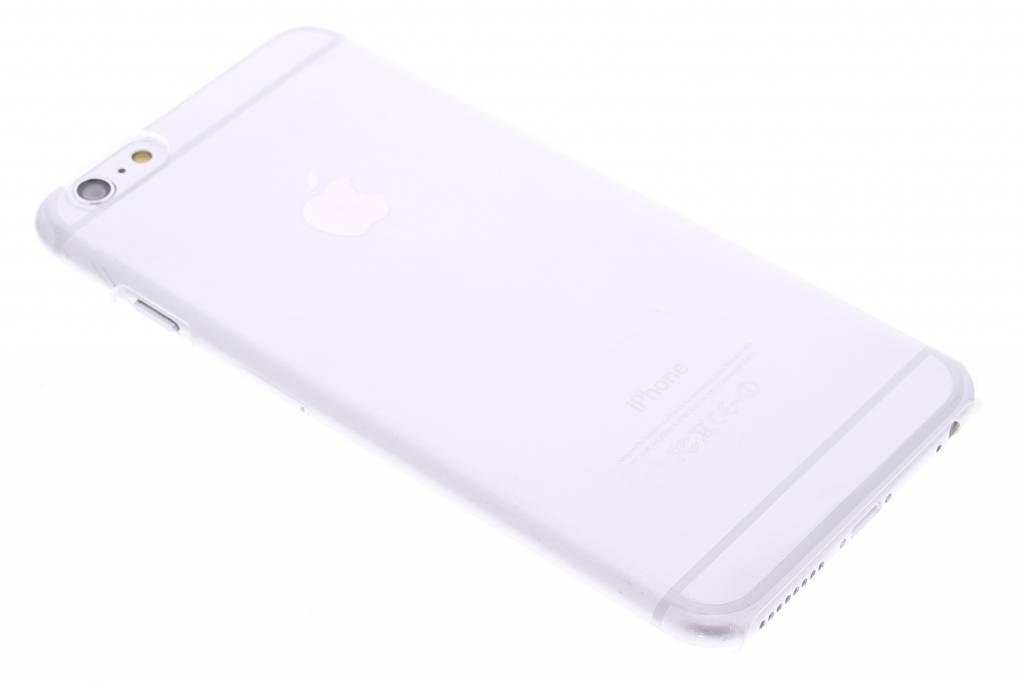 Clear Back Case voor de iPhone 6(s) Plus