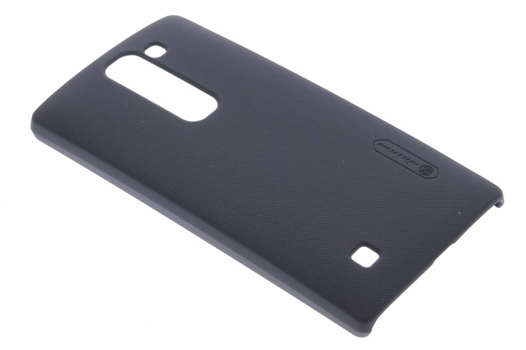Nillkin Frosted Shield hardcase voor de LG Magna / G4c - zwart