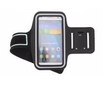 Zwart sportarmband Huawei Ascend G7