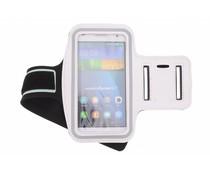 Wit sportarmband Huawei Ascend G7