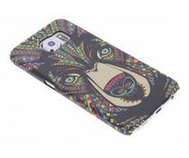 Aztec animal design hardcase Samsung Galaxy S6
