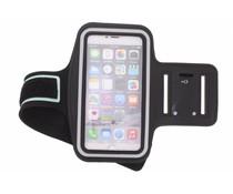 Zwart sportarmband iPhone 6(s) Plus