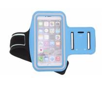 Blauw sportarmband iPhone 6(s) Plus