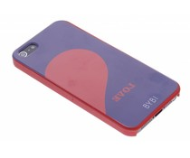 ByBi Love Right Quote hardcase iPhone 5 / 5s / SE
