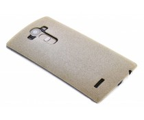Goud glitter TPU siliconen hoesje LG G4