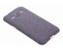 Glitter TPU siliconen hoesje Samsung Galaxy J1