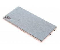 Glitter TPU siliconen hoesje Sony Xperia Z3 Plus