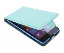 Selencia Luxe Flipcase Microsoft Lumia 535