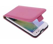 Selencia Luxe Flipcase Samsung Galaxy A3