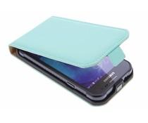 Selencia Luxe Flipcase Samsung Galaxy Xcover 3