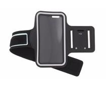 Zwart sportarmband HTC Desire 510