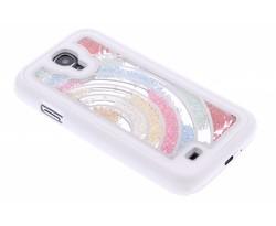 Gekleurde steentjes hardcase Samsung Galaxy S4