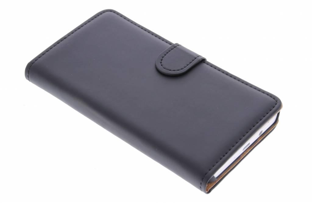 Selencia Luxe Book Case voor de Samsung Galaxy A5 - Zwart