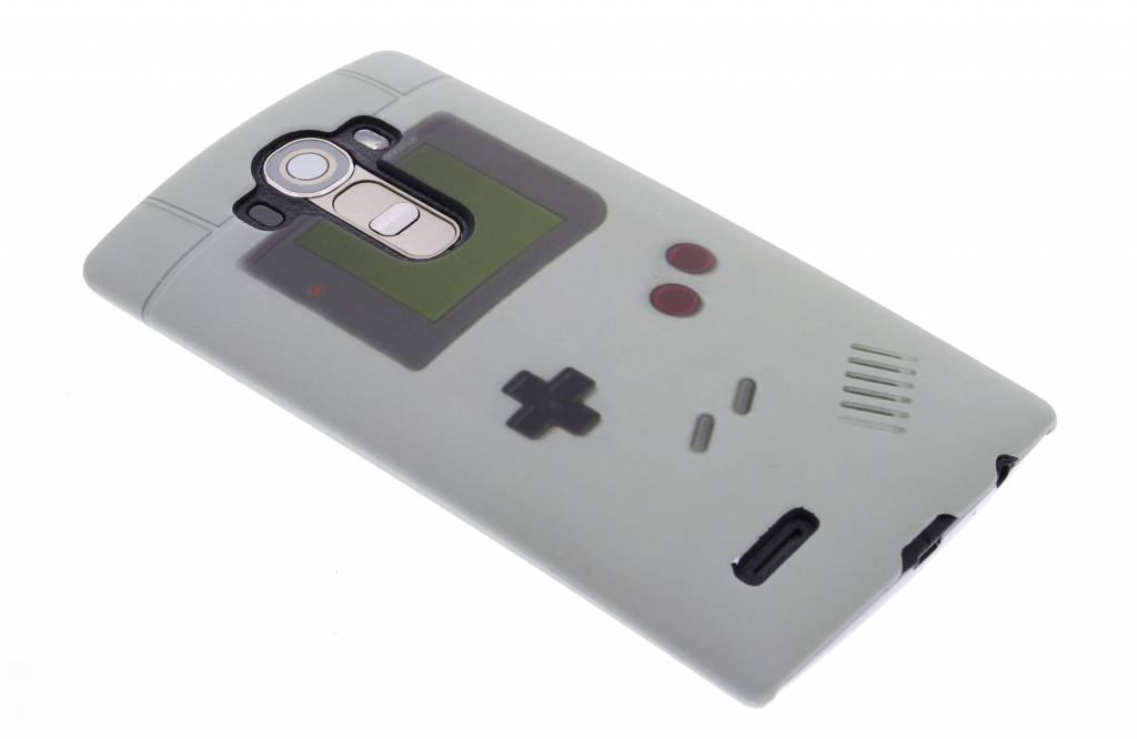 GameBoy design hardcase hoesje voor de LG G4