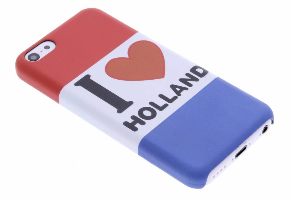 Holland design hardcase hoesje voor de iPhone 5c
