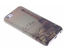 Design hardcase hoesje iPhone 5c