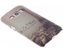 Design hardcase hoesje Samsung Galaxy J1