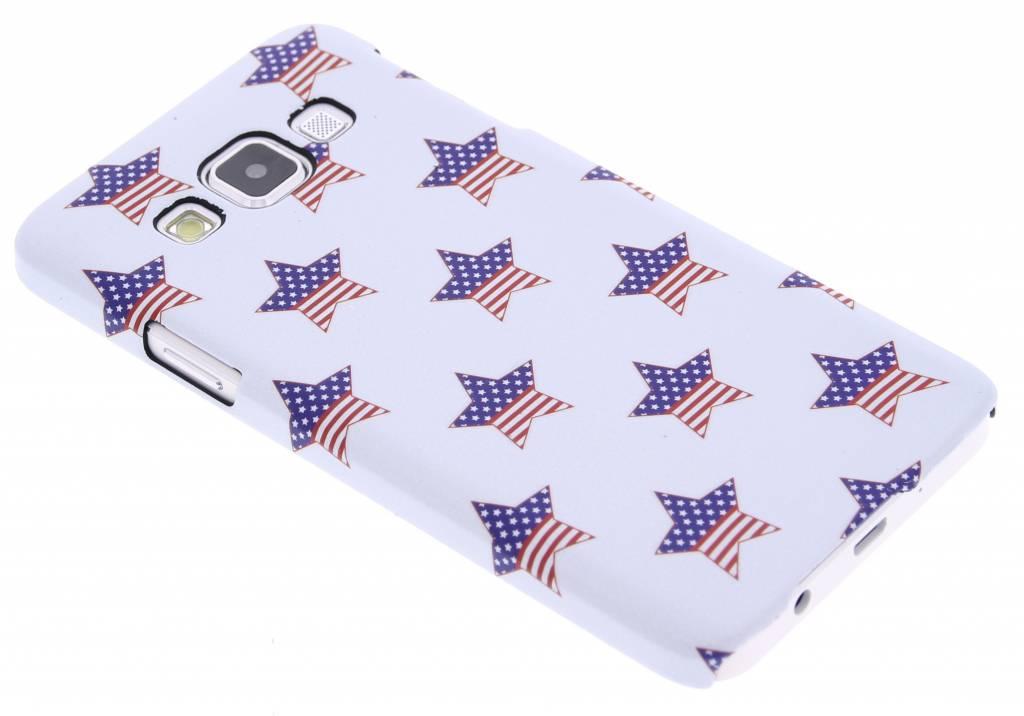 American Star design hardcase hoesje voor de Samsung Galaxy A3