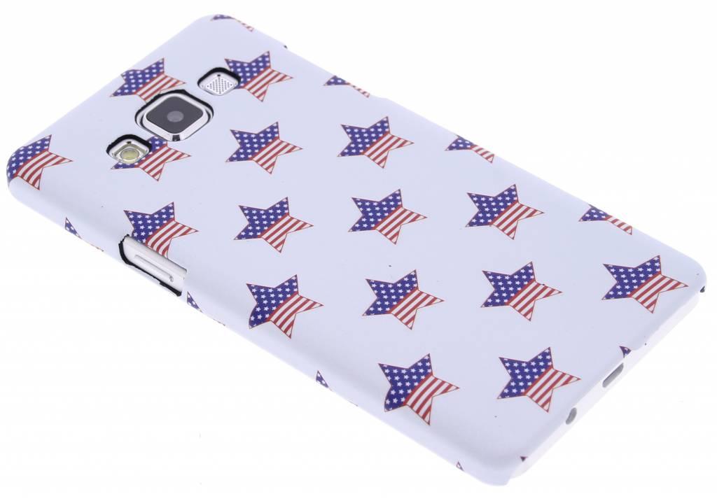 American Star design hardcase hoesje voor de Samsung Galaxy A5