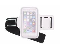 Wit sportarmband iPhone 7 / 6 / 6s