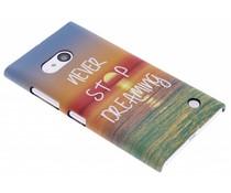 Design hardcase hoesje Nokia Lumia 735 / 730