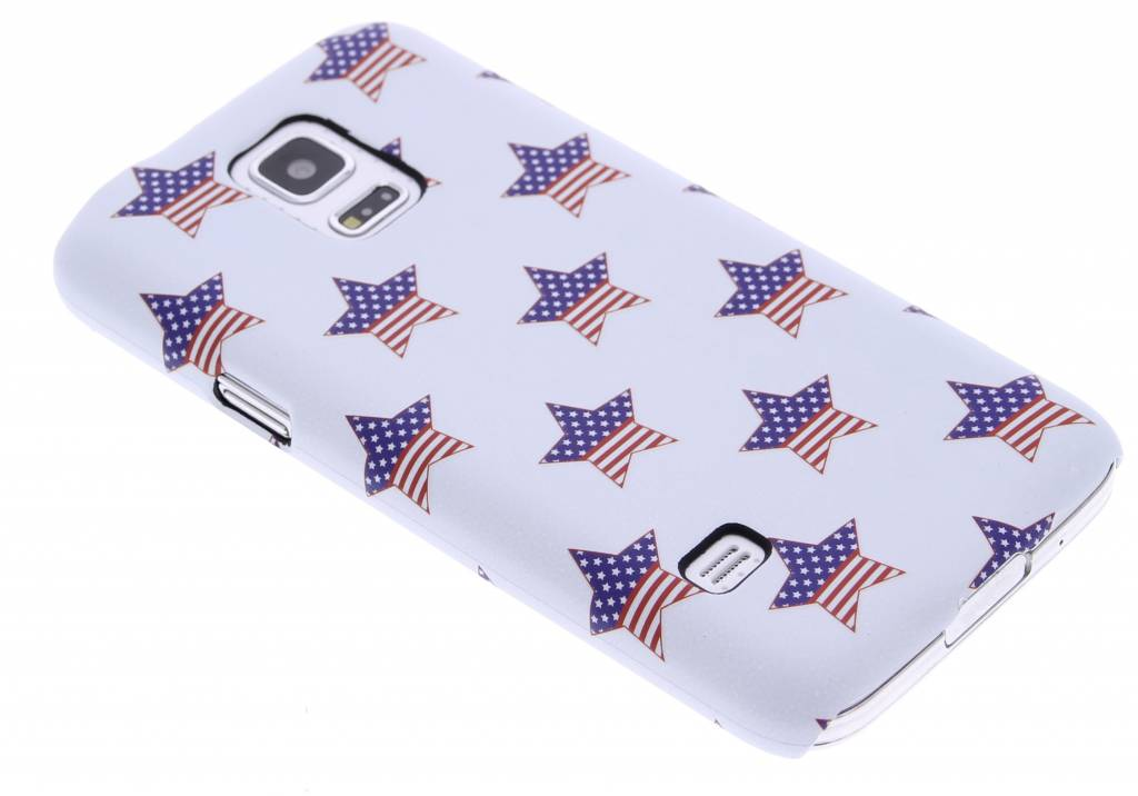 American Star design hardcase hoesje voor de Samsung Galaxy S5 Mini
