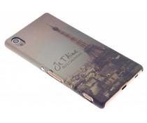 Design hardcase hoesje Sony Xperia Z3 Plus