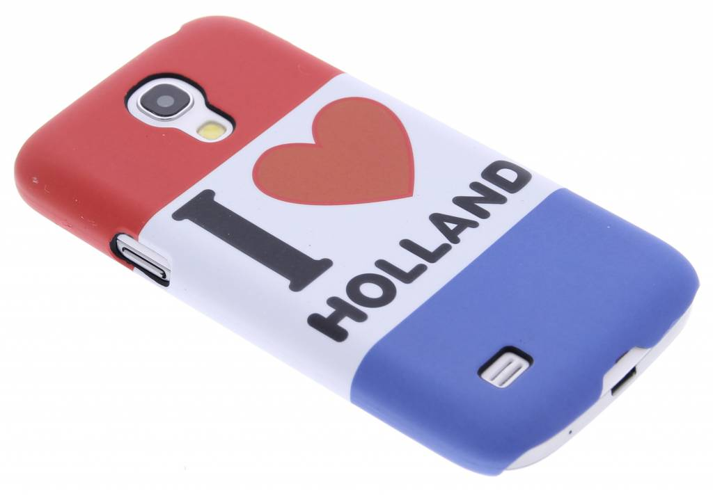 Holland design hardcase hoesje voor de Samsung Galaxy S4 Mini