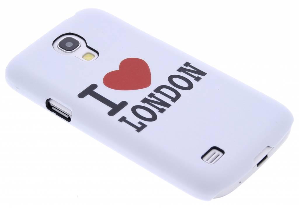 London design hardcase hoesje voor de Samsung Galaxy S4 Mini