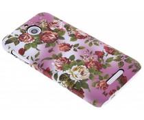 Design hardcase hoesje HTC Desire 510