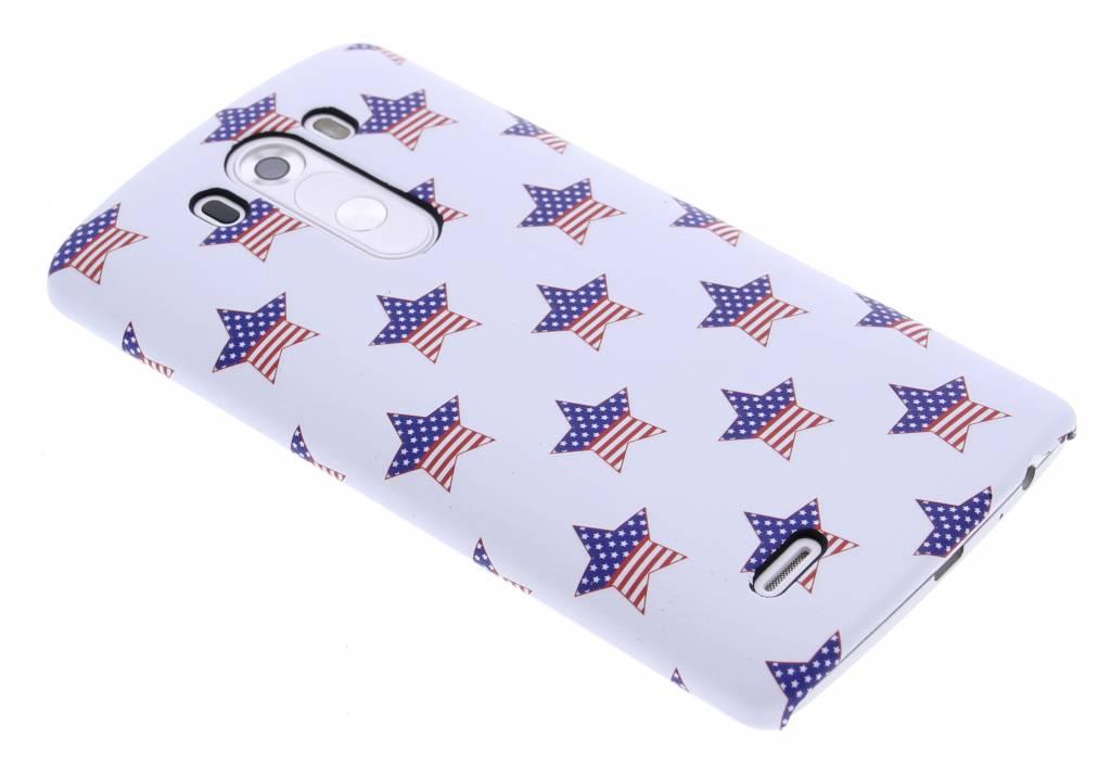 American Star design hardcase hoesje voor de LG G3