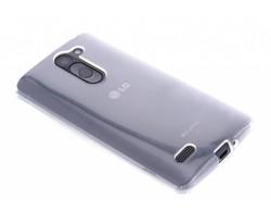 Transparant gel case LG L Bello / L80 Plus