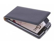 Selencia Luxe Flipcase LG Magna / G4c - Zwart