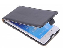 Selencia Luxe Flipcase Sony Xperia M4 Aqua