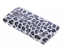 Luipaard design hardcase hoesje LG Leon