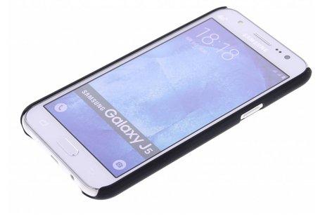 Simple Couverture Étui Rigide Noir Pour Samsung Galaxy S5 (plus) / Neo oOmNfD
