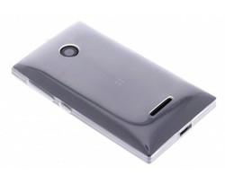 Ultra thin transparant TPU hoesje Lumia 435