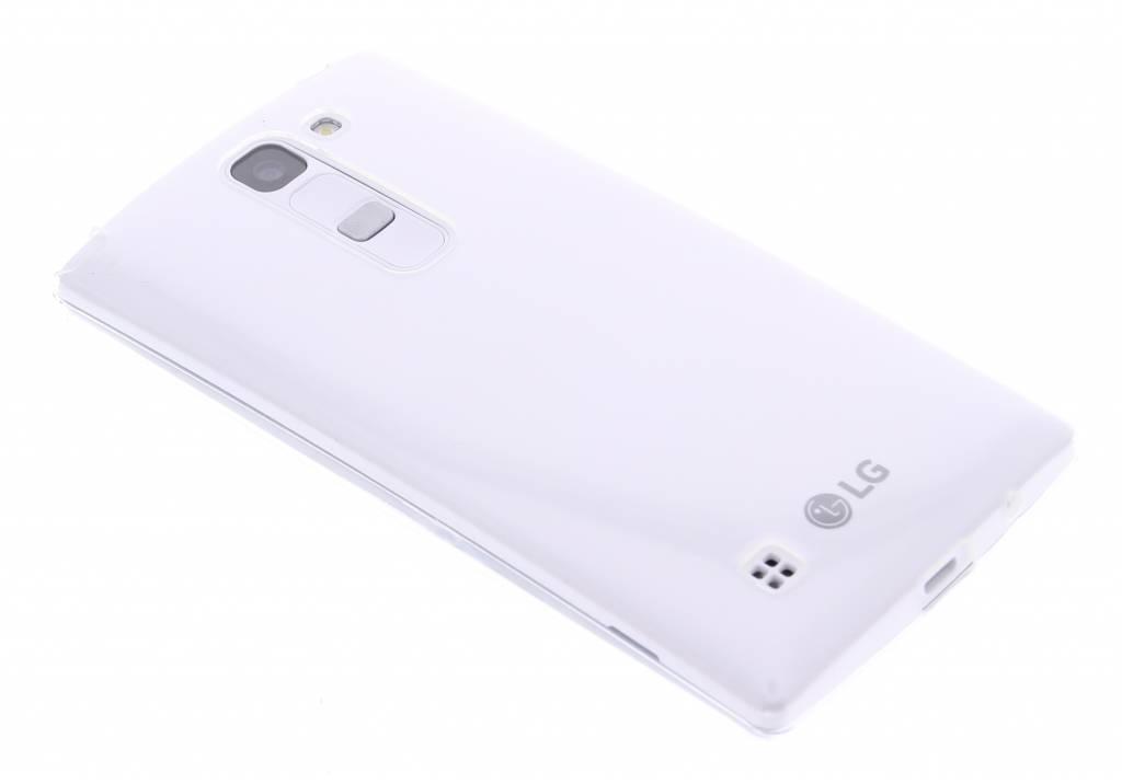 Ultra thin transparant TPU hoesje voor de LG Magna / G4c