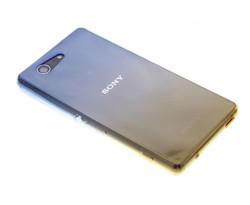 Tweekleurig TPU hoesje Sony Xperia Z3 Compact