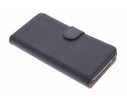 Selencia Luxe Book Case Huawei Ascend G620s