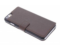 Guess Office Book Case iPhone 6 / 6s - Bruin