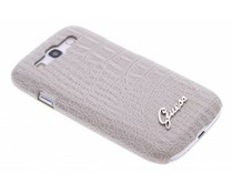 Guess Crocodile hardcase Samsung Galaxy S3 / Neo