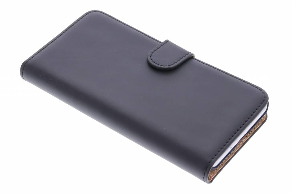 Selencia Luxe Book Case voor de Samsung Galaxy Grand Prime - zwart