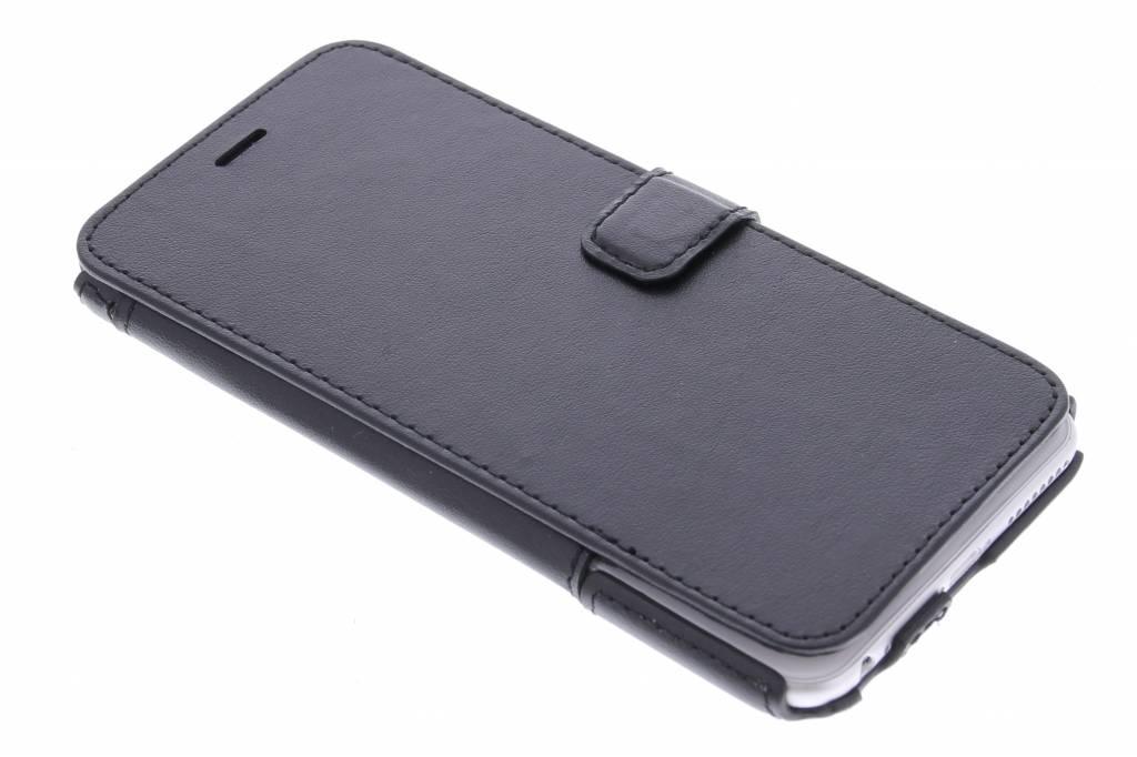 Valenta Booklet Smart voor de iPhone 6(s) Plus - Black