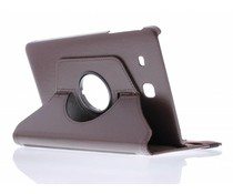 360° draaibare tablethoes Samsung Galaxy Tab E 9.6